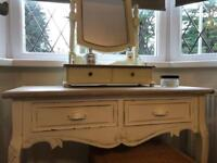 """Melody Maison """"country ash"""" range bedroom furniture, shabby chic,"""