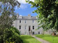 2 Bedroom Flat in Ferryhill Aberdeen. Short term lets welcome