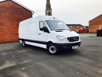 Mercedes sprinter 313cdi 2.2diesel comes with 6 months warranty and full history service