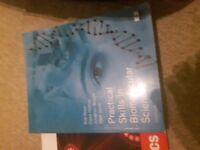 Biochemistry Book