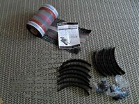 EASY TRIM dryridge F pack 5.1metres