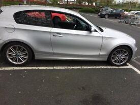 BMW 1 SERIES SELLING CHEAP