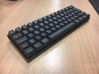 Mechanical keyboard Poker III superb condition