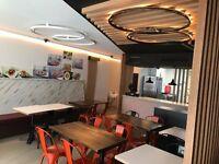 Modern Restaurant for sale