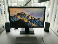 """Acer V246HL 24"""" monitor"""