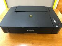 Canon Pixma MP230 All-in-One Inkjet Printer - WITH NEW INK