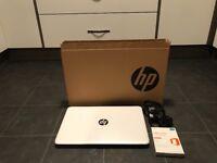 Laptop - HP Notebook 17-x035na