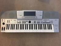 Technics KN6500, 61-Key performance keyboard
