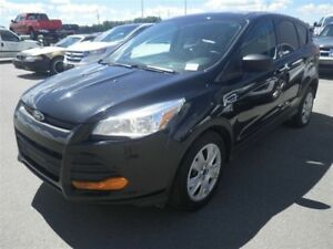 2015 Ford Escape Blow Special! FWD 2.5L Great Commuter