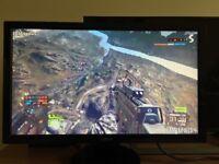 Gaming Monitor Asus VE247H