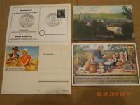 Alte Postkarten Rheinland-Pfalz - Eisenberg  Vorschau