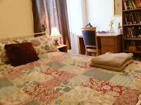 Cozy room in city center for 20th, 24th, 27-31th August