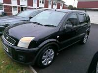 2006 Ford fusion 1.4tdci