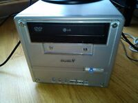shuttle desktop pc