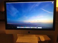 """27"""" iMac 5k Retina."""