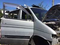 1996 Mazda bongo front door - both sides available