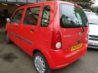 Vauxhall Agila 1.0 PETROL 12 mot Icars L7 0LD