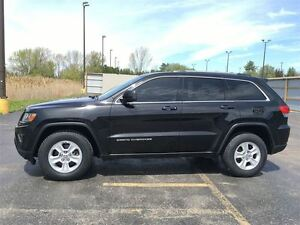2014 Jeep Grand Cherokee Laredo/BLUETOOTH/POWER SEAT