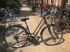Ladies Giant Liv Bike