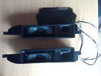 SONY lcd KDL40NX503 TV Speakers