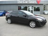 2011 Mazda MAZDA3 GS - SUNROOF, BLUETOOTH, 1-OWNER, NO CLAIMS