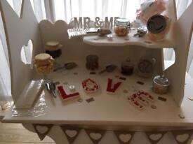 Candy cart to hire only