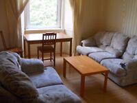 1 bedroom, 1st floor flat – 7 Wardlaw Street (Gorgie)