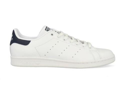 adidas stan smith heren blauw
