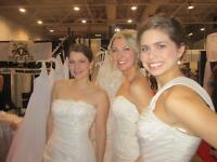 Gala Expo Bridal Show - Wedding & Prom Gown Sale, Win $10,000