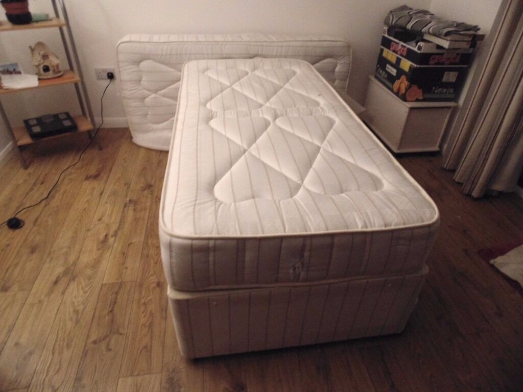 Guest Bed Single Double Twin Options In Wimborne Dorset Gumtree