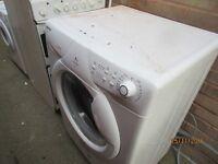 Washing machine. Hoover Optima. 7 kg. 1400A + AA Oph 147model £180 ono