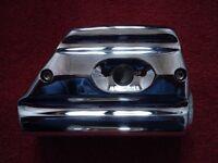 Harley Davidson 883/1200 rear brake master cylinder cover