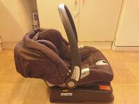 Mamas & Papas Primo Viaggio IP Car Seat with Isofix Base