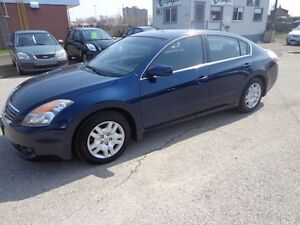 2009 Nissan Altima 2.5 S CERTIFIED