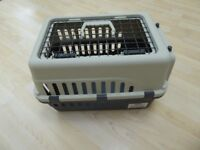 Dog (or other pet) small travel cage/crate, BRAND NEW