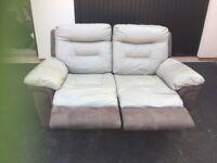 Double Sofa £75