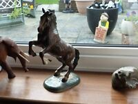 BESWICK HORSE No 1014
