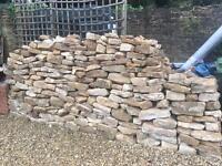 Original cotswold stone and ironstone