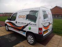Oven Cleaning Business + Van + Dip Tank + Website + Materials + Tools + Facebook + Tel No + Clients