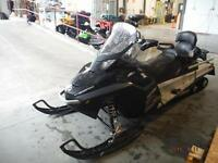 2010 Ski-Doo Expedition 600 SDI