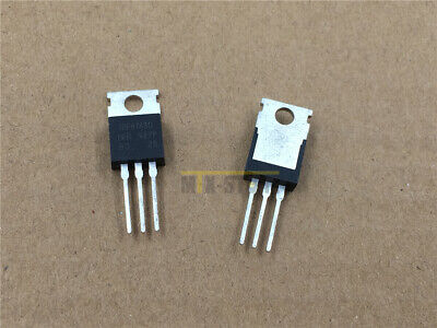 10pcs Irfb7430pbf Irfb7430 Hexfet Power Mosfet To-220