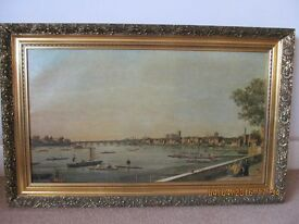 Reproduction Canaletto