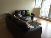 Stunning 3 bedroom, 2 bathroom flat fully furnished only 10 mins from City Centre, available soon