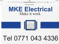 Electrician, Crookston