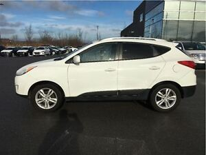 2013 Hyundai Tucson GLS FWD Kingston Kingston Area image 2