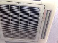 Air Condition Units
