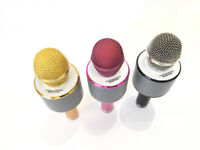 TUXUN K51 MICROPHONE WITH COLOR MUSIC