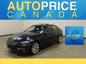2013 BMW 320i xDrive X-DRIVE|NAVIGATION|MOONROOF