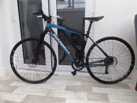 BOARDMAN MX SPORT CYCLE 49 CM FRAME COLLECTION ONLY