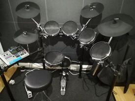 Alesis DM10 Studio Mesh Electronic Drumkit